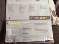 Inverter New Tecumseth, L0G