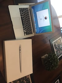 2016 MacBook Air