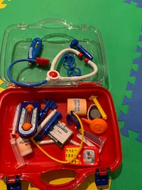 Toy Dr. Set Mississauga, L4W 3A2