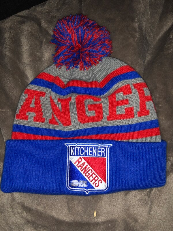 1f82854fb039d Used Kitchener Rangers Hat for sale in North Dumfries - letgo