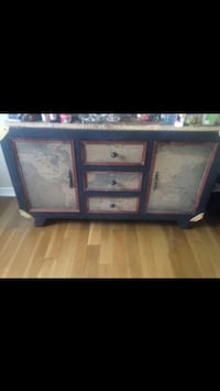 Bombay co. Storage/display unit!  Pickering, L1V 5A2