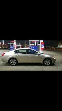 Nissan - Maxima - 2005 Germantown