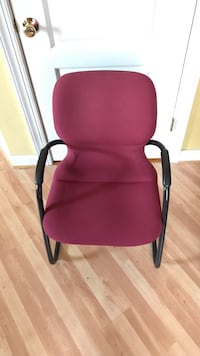 Red Office Chair Chesapeake, 23321