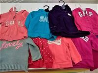 clothing for baby girls Etobicoke