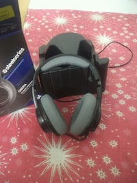 SteelSeries Siberia P100 Wired Headset with Mic (B Kattankulathur, 603203