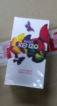Parfum Kenzo madly 80 ml  Sèvres, 92310