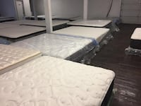 Warehouse Clearance Sale on All Mattresses   Greer