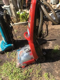 Red and black pressure washer Costa Mesa, 92627