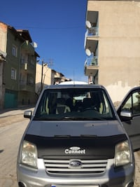 Ford - Tourneo Connect - 2009