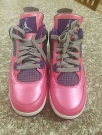 Girls size 6Y Beaumont