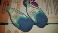4 PAIRS OF INFANT SHOES St. Louis, 63114