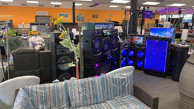 Starting at 499.99!! Sounds systems!! No credit needed!! Only 5$ down gets you delivered!! #868