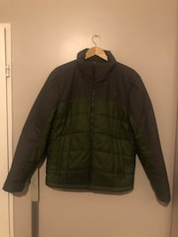 North Face mont