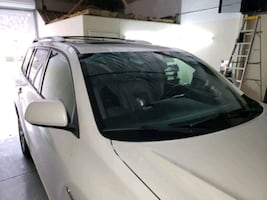 Auto Glass and Tinting