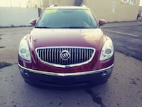 Buick - Enclave - 2008All wheel drive Dearborn Heights