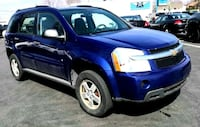 2007 Chevrolet Equinox●1 OWNER●REMOTE START● Madison Heights