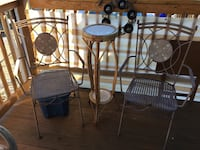 Patio set Frederick, 21701
