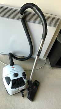 Bissell Powerforce Canister Vacuum  Vancouver, V6E 4P1