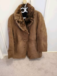 two leather coats  London, N6H 4V3