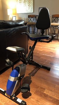 Recumbent Bike  Dallas, 75206