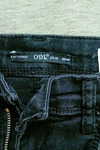 ODL  PLUS  DENIM