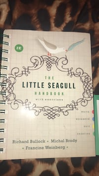 little seagull english textbook Severn, 21144