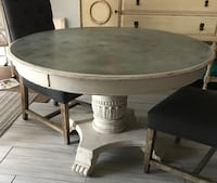 Shabby chic dining table  Henderson, 89014