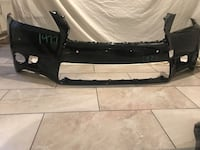 Lexus gs 350 2013 and 2014 And 2015 front bumper Auto Parts MORENOVALLEY