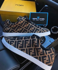 Fendi sneakers Vaughan, L4H 0E8