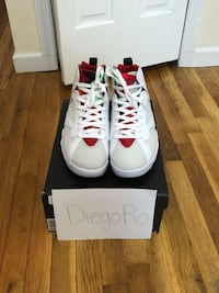 Hare 7 size 10 New York, 10028