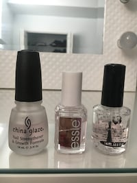 Nail products  724 km