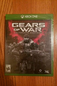 Gears of War Ultimate Edition 26 km