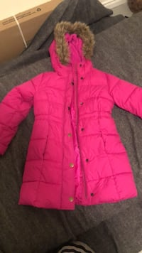 Girls Winter Jacket Brampton, L6T 1W7