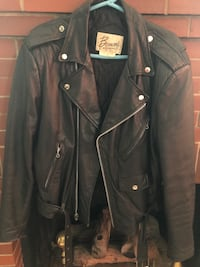 Leather Motorcycle Jacket Haddon Heights, 08035