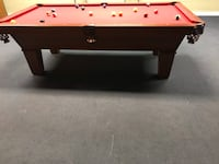 Pool Table/ serious inquiries only Xenia, 45385
