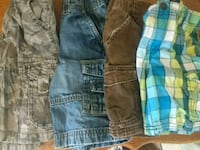 Boys 3t shorts lot Des Moines