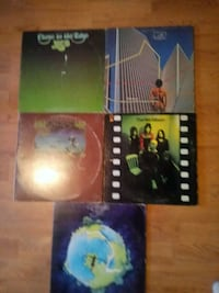 YES record lot