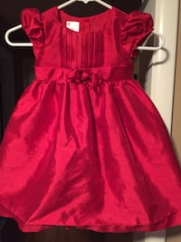 Holiday editions size 3t dress Norman, 73069