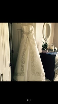 Wedding dress Woodbridge, 22191