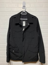 ALLSAINTS LARGE JACKET