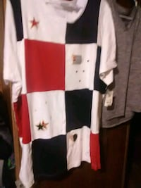 shirt size 3x tag still on JCPenney Wilson, 27893