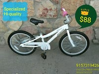 GIRL'S SPECIALIZED BIKE  El Paso, 79925