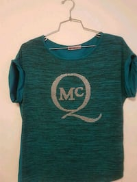 Size Large/XL. In excellent condition.  Toronto, M2M 4B9