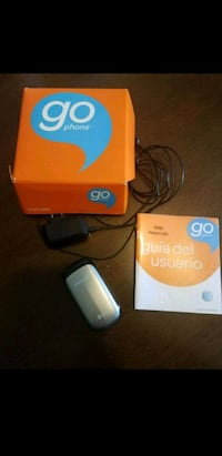 At&t Z222 Go Phone Los Angeles, 90065