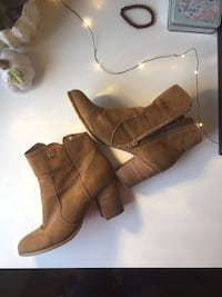 Ankle Boots 3152 km