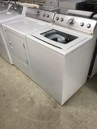 Maytag Centennial washer and dryer set Columbus, 43232