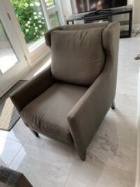 Sofa chair  Mont-Royal, H3P 2A2