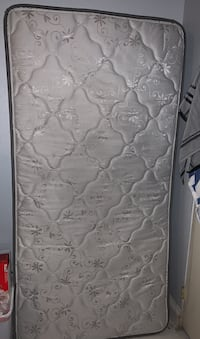 2 twin Mattress great condition  Las Vegas, 89106