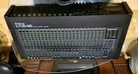 Roland M-24E 24-channel Balanced Mixer (new condit Toronto, M1C 4K6