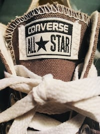 Converse All⭐Star sneakers  Washington, 20012